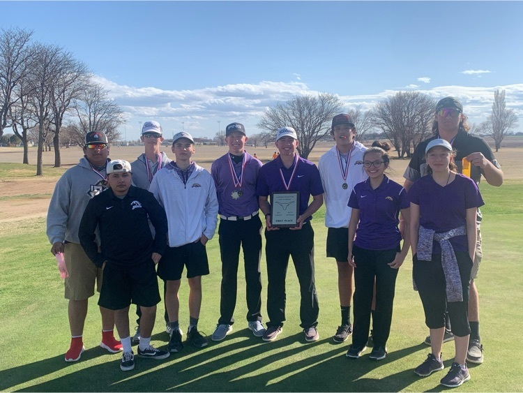 Dimmitt Golf Tournament