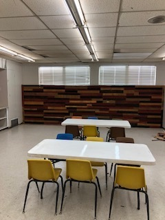 AG Classroom Finished