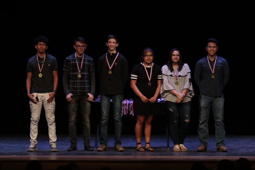 Tech Crew Awards